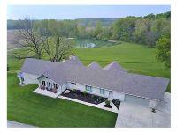 Home for sale: 8968 West Deer Creek Way, Middletown, IN 47356