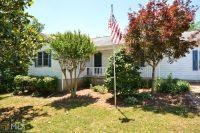 Home for sale: 25 Blackberry Hollow, Carrollton, GA 30117
