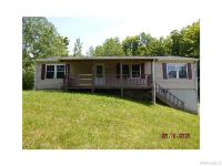 Home for sale: 9656 Utley Rd., East Otto, NY 14729
