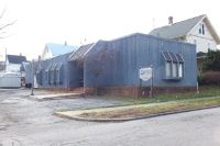 Home for sale: 207 E. Liberty, Ashland, OH 44805