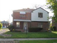 Home for sale: 9133 Saint Marys St., Detroit, MI 48228