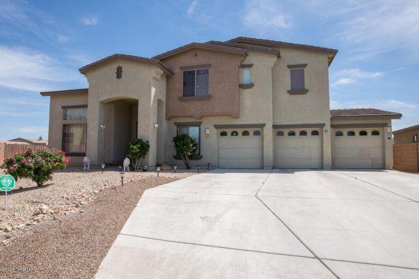 8512 N. Ironwood Reserve, Tucson, AZ 85743 Photo 1