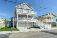 Home for sale: 1350 Tioga Terrace 2nd Floor, Ocean City, NJ 08226