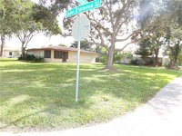 Home for sale: 6207 Brentwood Avenue, Sarasota, FL 34231