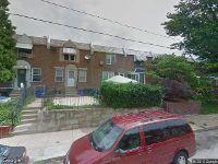 Home for sale: Carver, Philadelphia, PA 19120