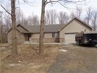 Home for sale: 7821 South 475 W., Crawfordsville, IN 47933