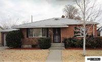 Home for sale: 920 Belgrave, Reno, NV 89502