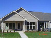 Home for sale: 305 Mountain Terrace Cir., Maumelle, AR 72113