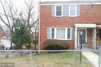Home for sale: 2313 Jameson St., Temple Hills, MD 20748