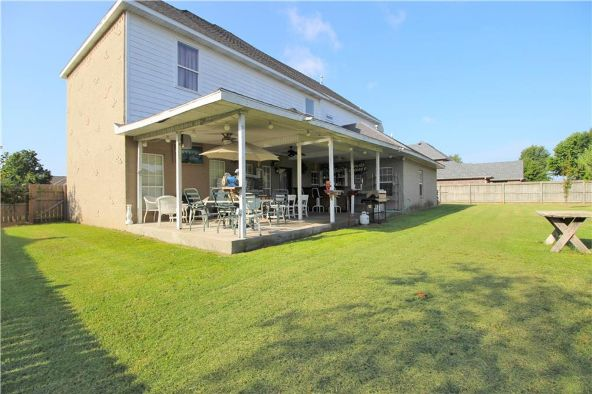 3712 Crosscreek Ave., Springdale, AR 72762 Photo 26