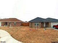 Home for sale: Brookover, Odessa, TX 79763