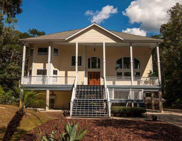 1 Palmetto Dr., Crawfordville, FL 32327 Photo 1