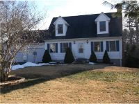 Home for sale: 23 Dara Dr., Colchester, CT 06415