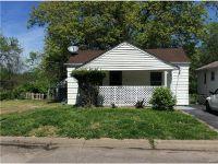 Home for sale: 7205 Harney Avenue, Saint Louis, MO 63136