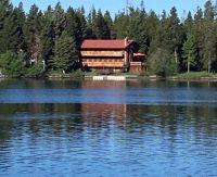 Home for sale: 3776 Shoreline Dr., Island Park, ID 83429