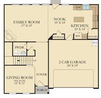 Home for sale: 2029 Hamilton Hill Dr. #56, Antioch, TN 37013
