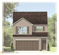 Home for sale: 30 Sharp Way, Cartersville, GA 30120