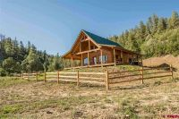 Home for sale: 5458 State Hwy. 151, Pagosa Springs, CO 81147