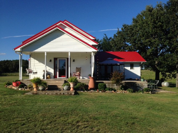 5397 Sweet Home Rd., Franklin, AR 72536 Photo 2
