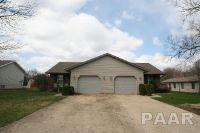 Home for sale: 313 S. Maple, Minier, IL 61759