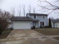 Home for sale: 2814 Rocksbury Dr., Bloomington, IL 61705
