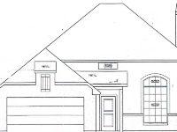Home for sale: 6960 Emerald Bay Lp, Shreveport, LA 71107