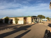 Home for sale: 44294 Ocotillo St., Bouse, AZ 85325