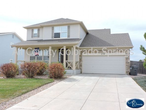 9368 Bethpage Rd., Peyton, CO 80831 Photo 1