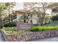Home for sale: 2140 Santa Cruz Ave. E110, Menlo Park, CA 94025