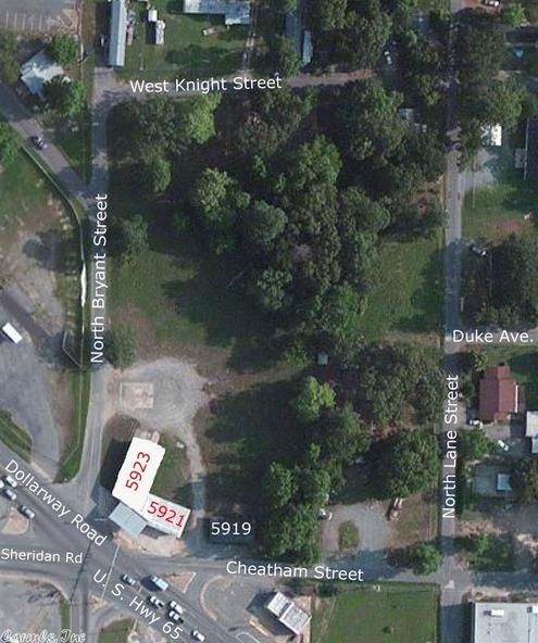 5923 Dollarway Rd., Pine Bluff, AR 71602 Photo 5