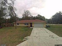 Home for sale: Corbin, Inverness, FL 34453