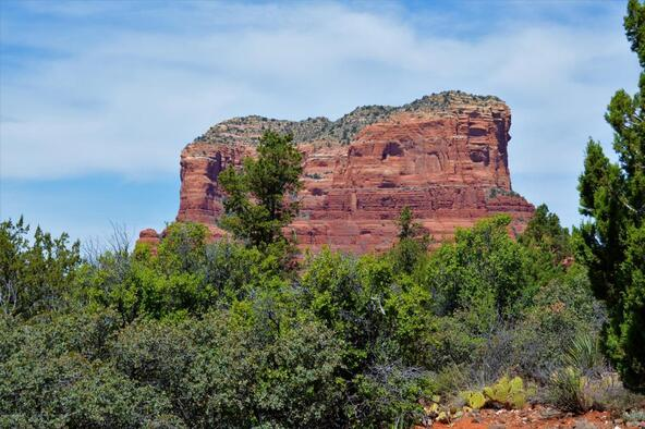 25 Ho Hum Cir., Sedona, AZ 86351 Photo 8