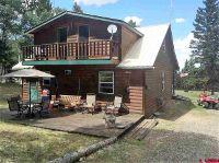 Home for sale: 3966 Blue Mesa, Powderhorn, CO 81243