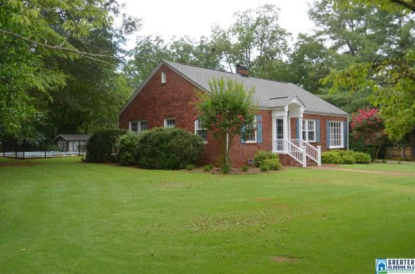 613 Hillcrest Dr., Talladega, AL 35160 Photo 20