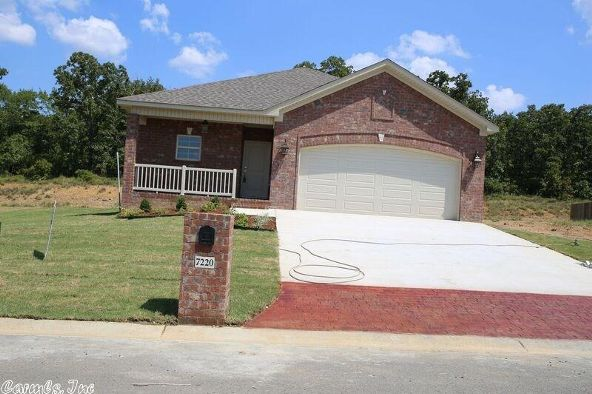 7220 Stonehenge Dr., Jacksonville, AR 72076 Photo 1