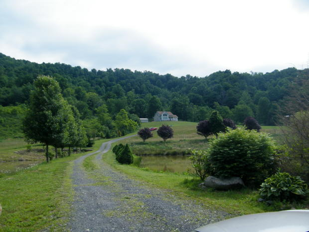Glen Aire Community, Bakersville, NC 28705