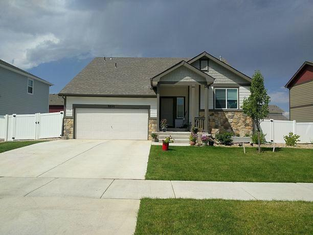 16Th Street Road, Greeley, CO 80634