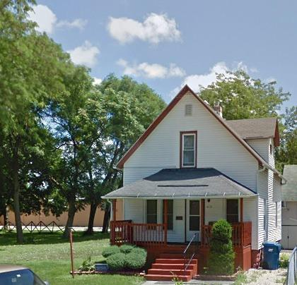 Indiana, Kankakee, IL 60901