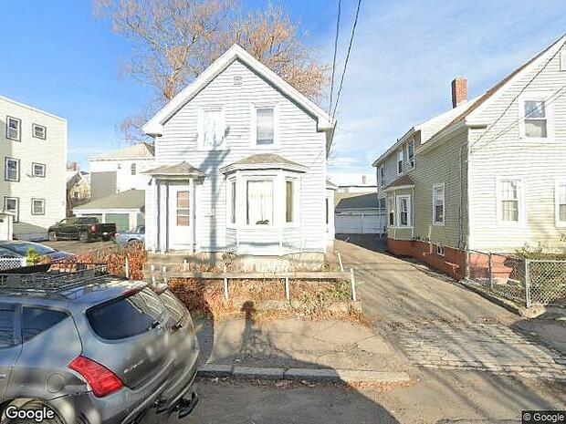 West, Lawrence, MA 01841